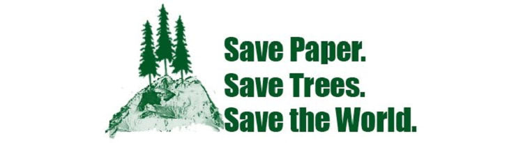 đọc sách cũ giúp bảo vệ môi trường