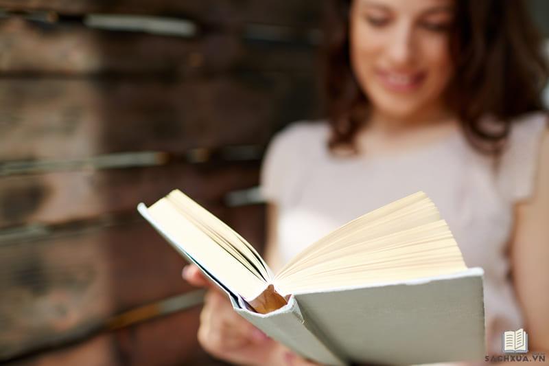 Liên hệ ngay khi tìm thấy sách