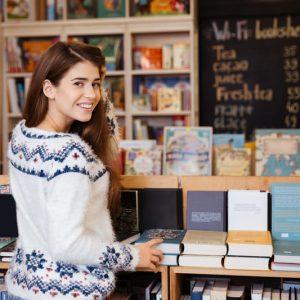 Có nên mở tiệm bán sách cũ online không?🤔 4