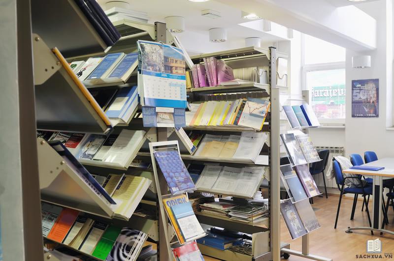 Đi đâu để mua được sách cũ chất lượng tại TPHCM?
