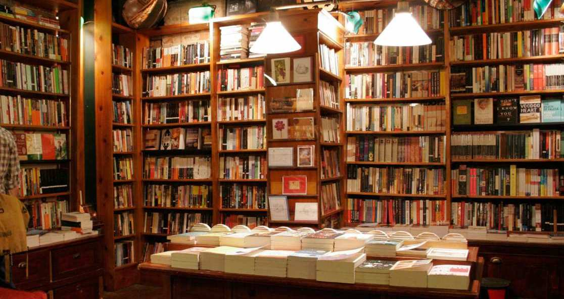 nhà sách cũ và mới 0019 bạch mã - sachxua.vn