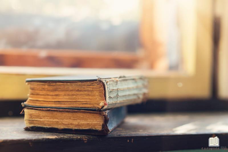 Tại sao nên mua sách cũ online