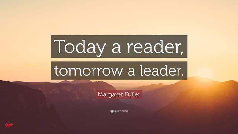Tập thói quen đọc sách mỗi ngày