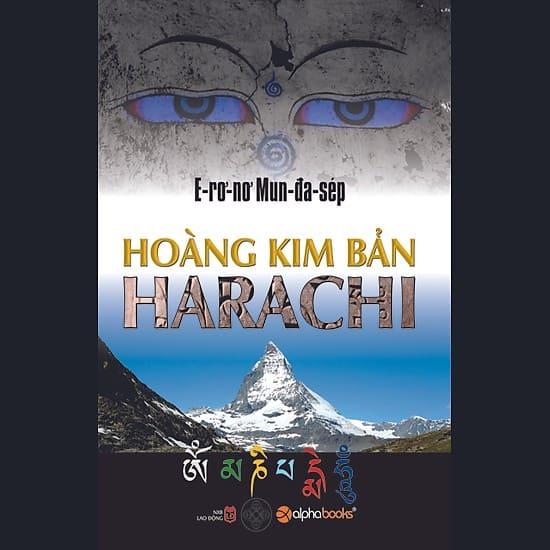 Hoàng Kim Bản Harachi