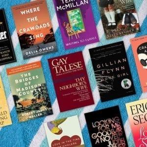 Top 9 sách văn học hay nhất thời đại bạn nên đọc một lần 2