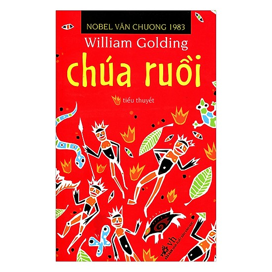 Chúa ruồi - William Golding