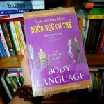 cuốn sách về ngôn ngữ cơ thể