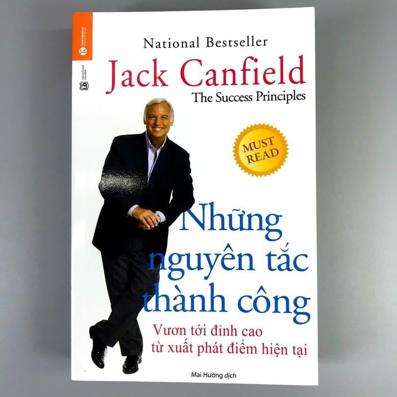 Những nguyên tắc thành công  - Sách phát triển bản thân